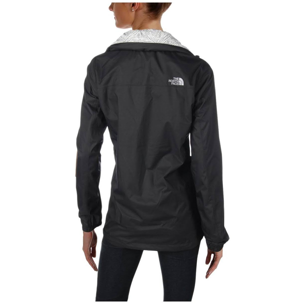 Die Plus Xl Jacke Resolve Waterproof North Face Schwarz gqw6vgr