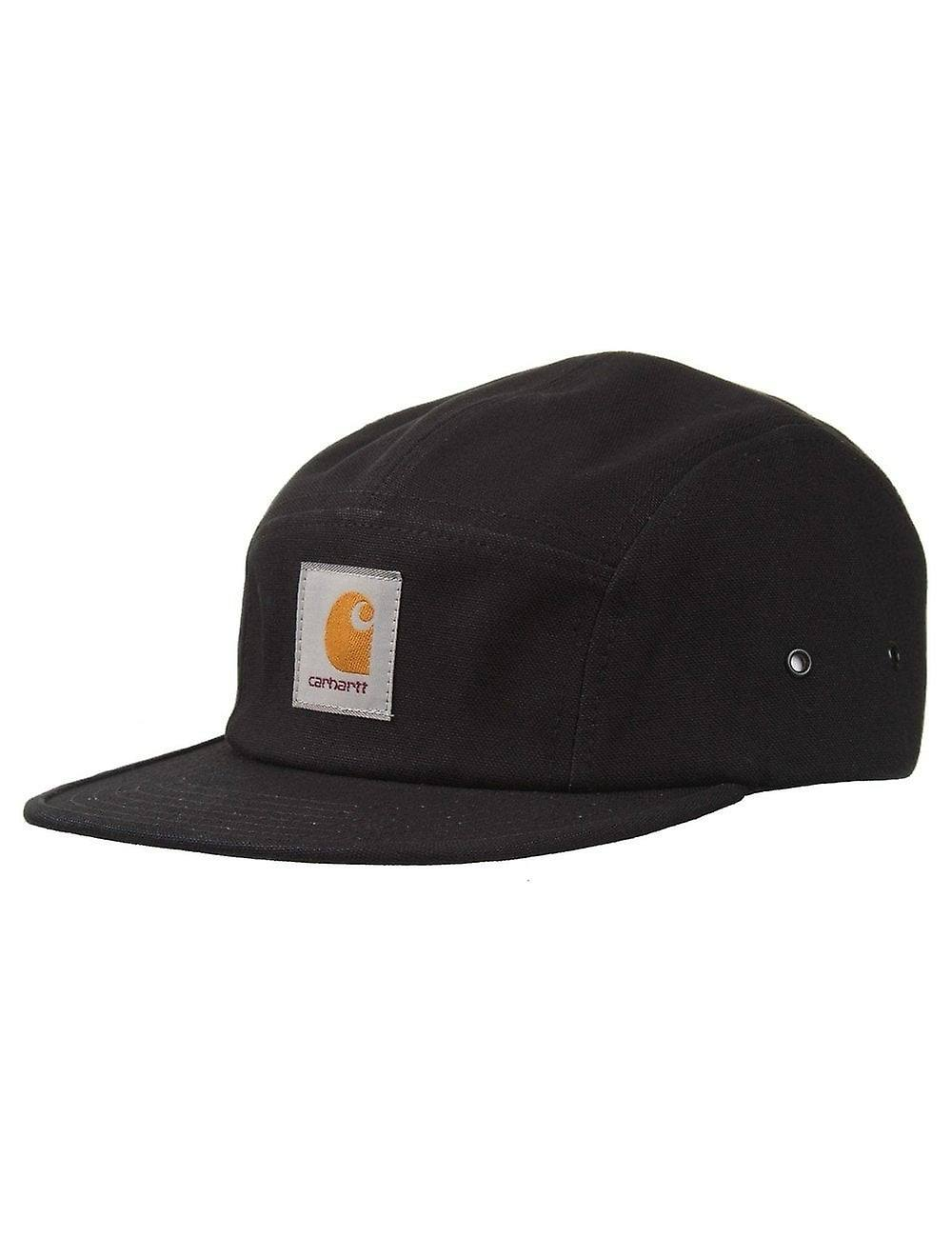 Backley 5 Carhartt Wip CapBlack Black Panel 80wOknP