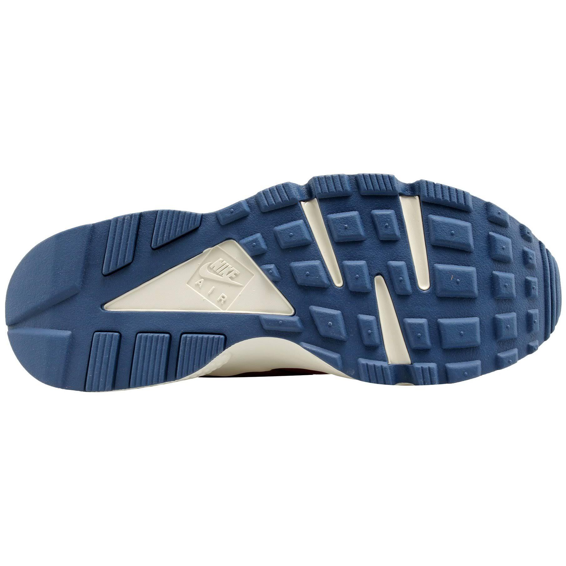 Air Shoes sail Team Huarache 318429 Running Men's Red Nike 608 navy PwqZx771