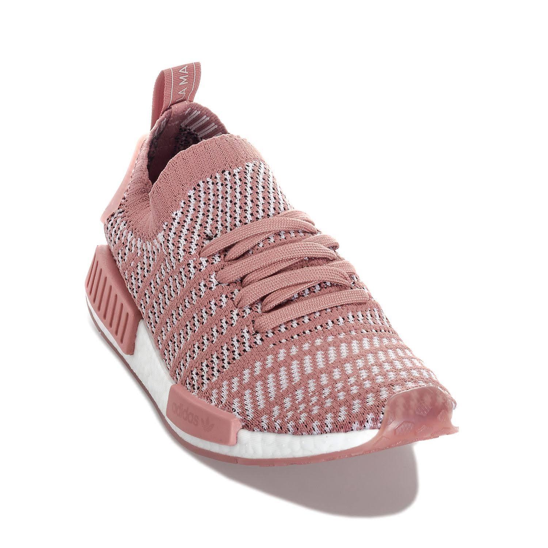Adidas - sneakers Pink / UK 6.5