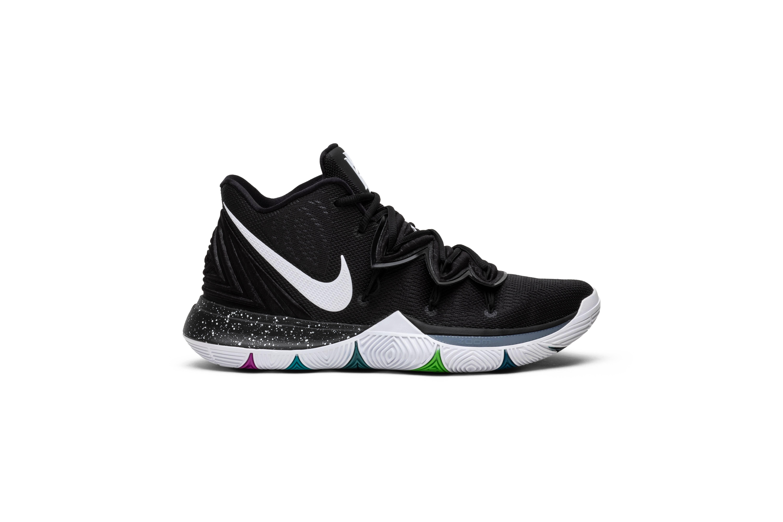 'black Deporte Kyrie Hombre 5 Negro Zapatillas Multi Para Nike Magic' De Tamaño 5 12 q58FXt