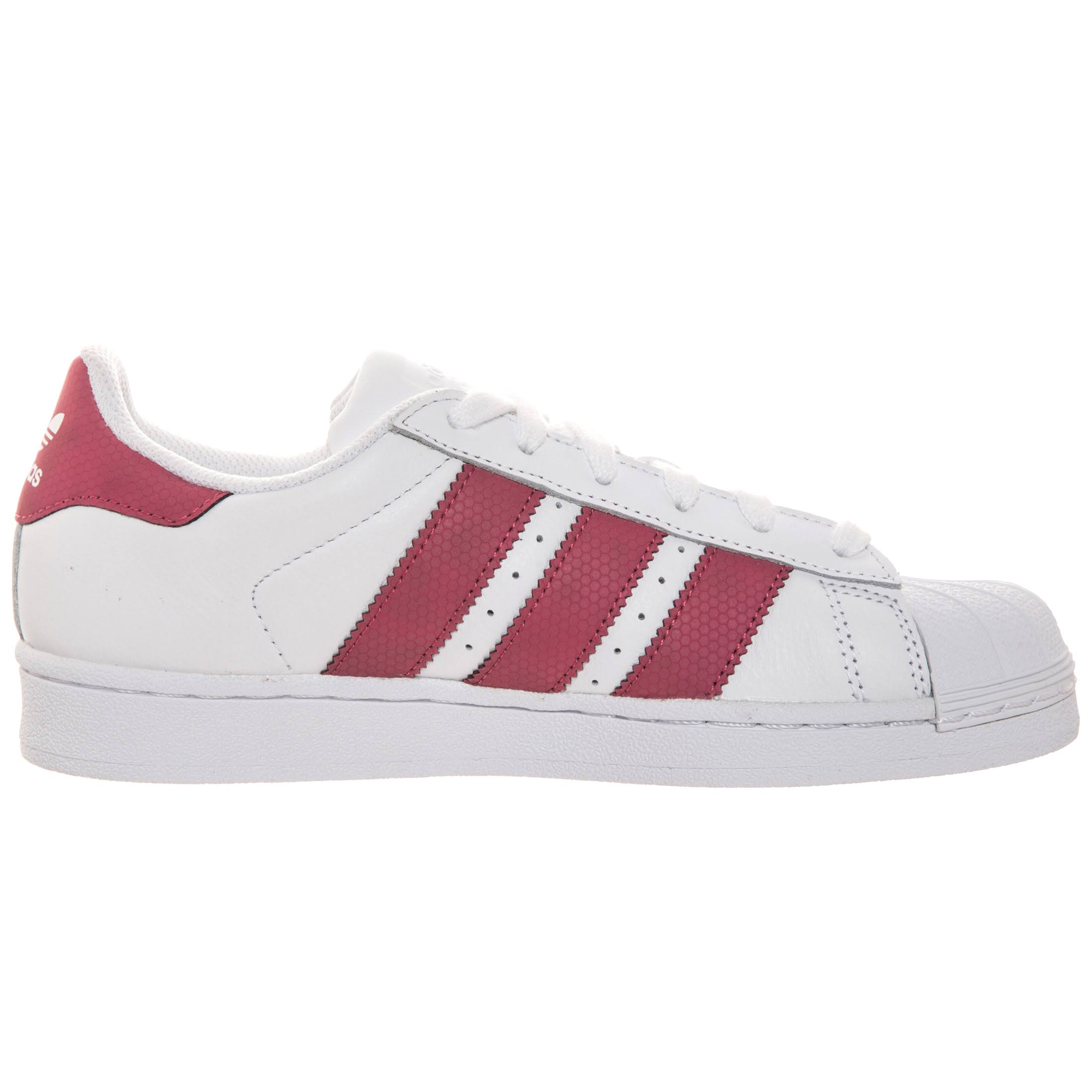 Adidas Cq2723 J Originals reflective Superstar 2 Sneaker 36 3 White 4qH4R