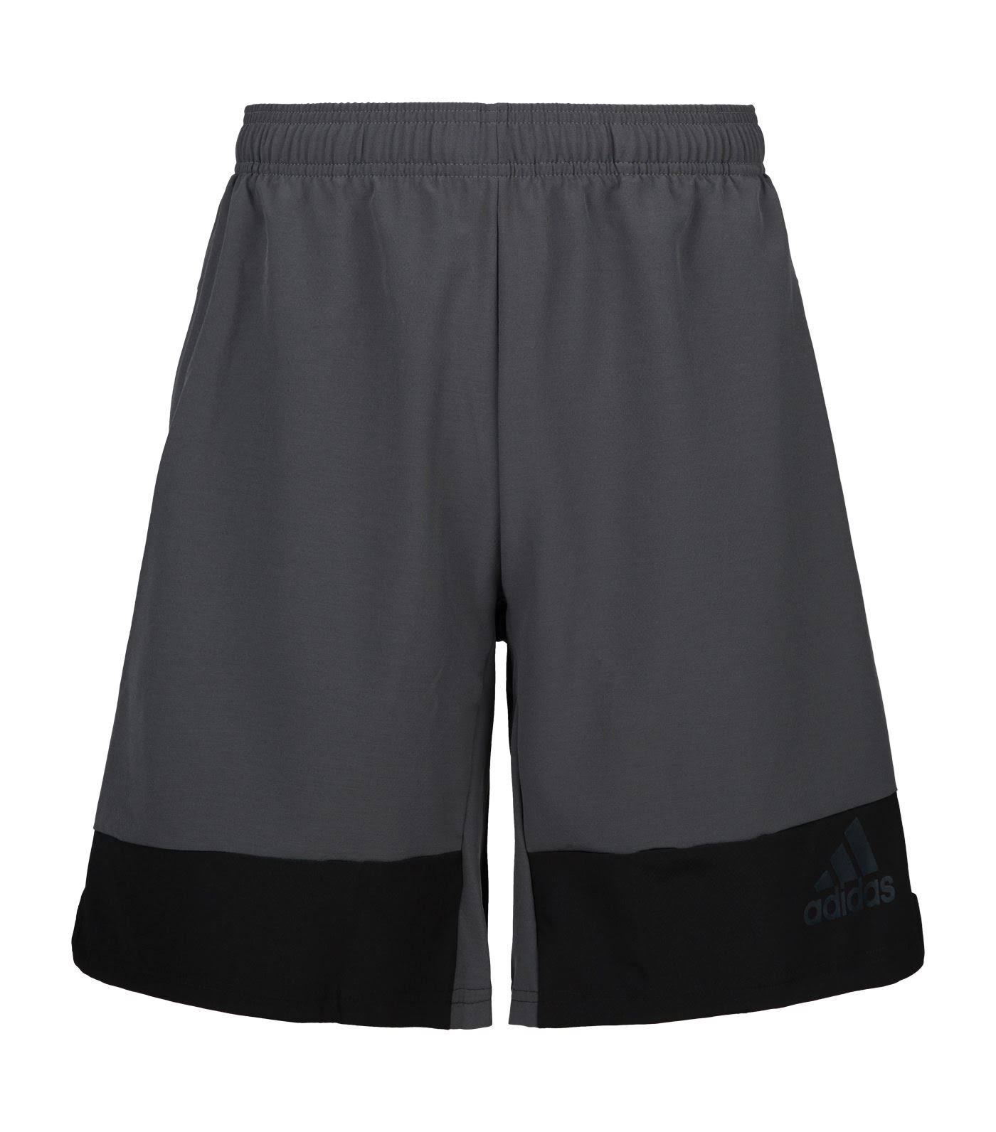 Grissix Gris 4krft Technique Adidas Originals Short nXwvSqHH