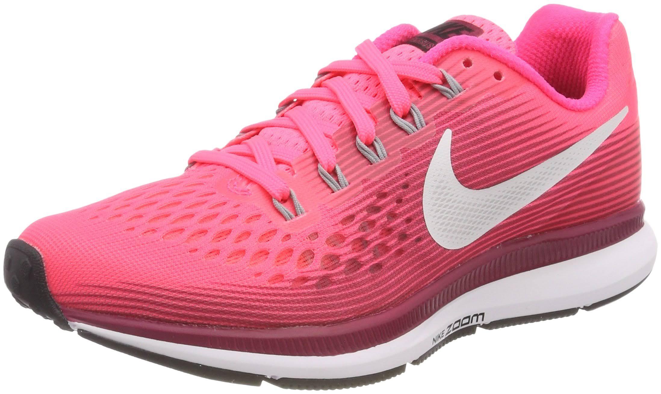 Zoom hardloopschoenen Nike Wmns Pegasus Air 34 rood Concurrentie CexdBo