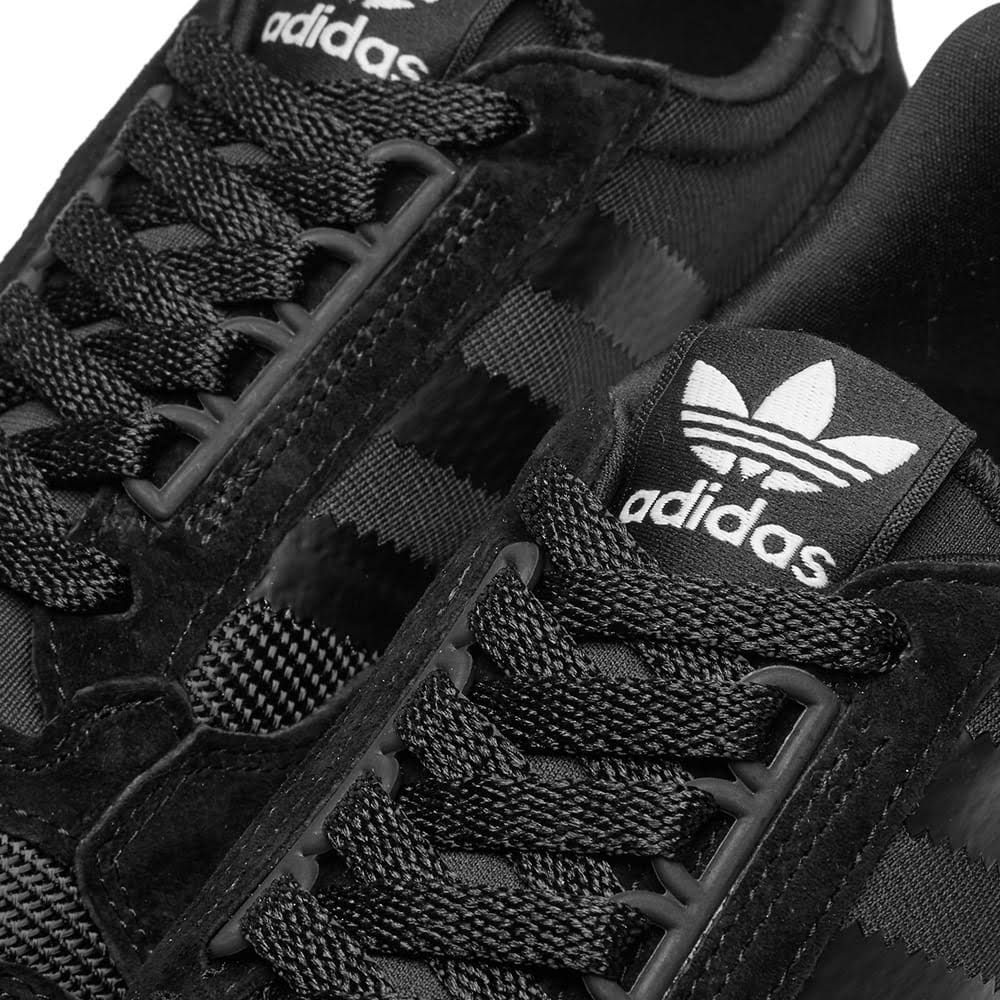 Zx Suede Adidas Core With Rm amp; Black Sneakers Originals White 500 SYZwR5qZ