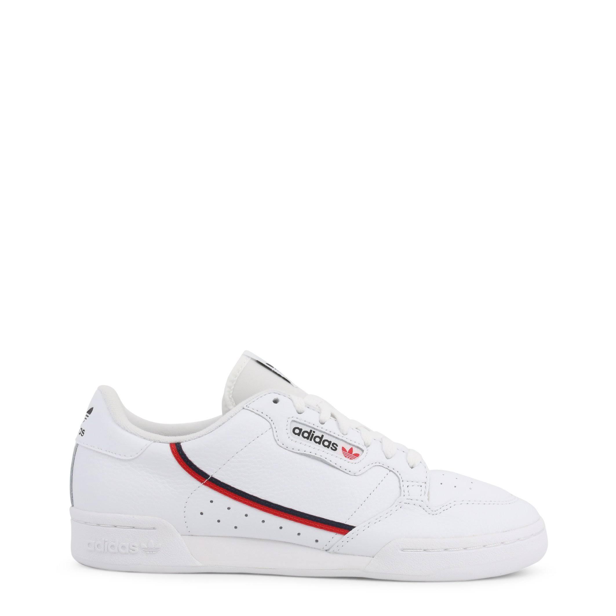 Adidas - Continental 80 White / UK 10.5