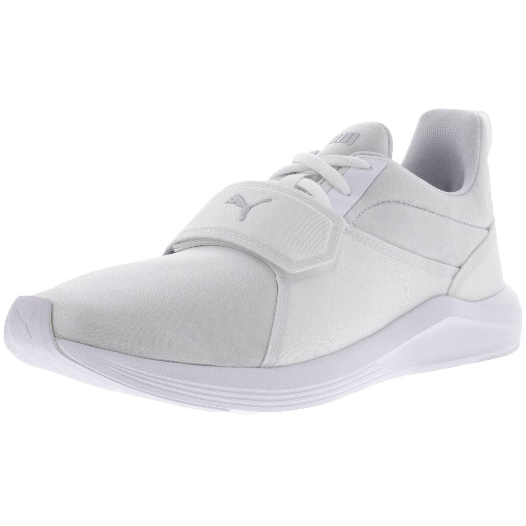 Prodigy 0 Para Zapatos Tamaño Puma Mujer De 8 Entrenamiento Blanco zvxqtg