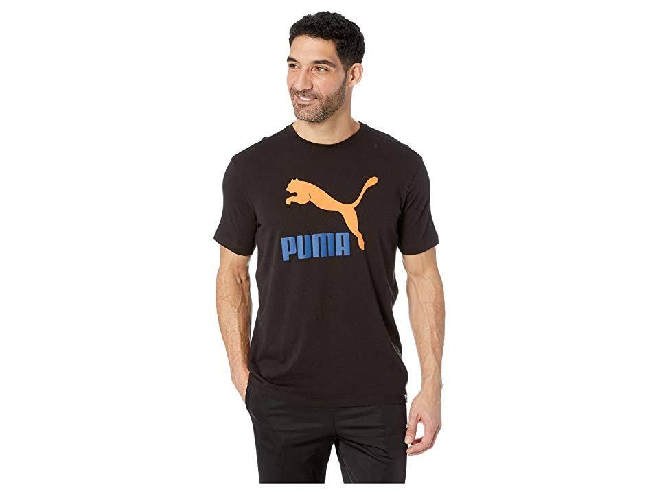 Talla 57852420 Camiseta M Archive Puma Negro Azul Hombre Life Rojo FXwwvgxZ