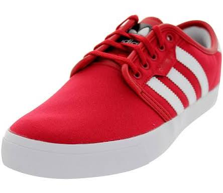 m Unired Black1 D Seeley 5 11 Rojo Runwht Nosotros Hombres Adidas Tamaño w7q4YBw