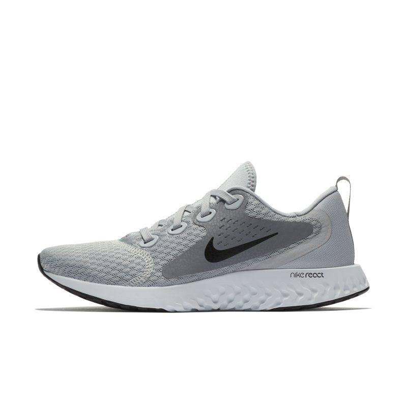 Kadın Nike Ayakkabısı React Legend Koşu Gri qqCwRzE