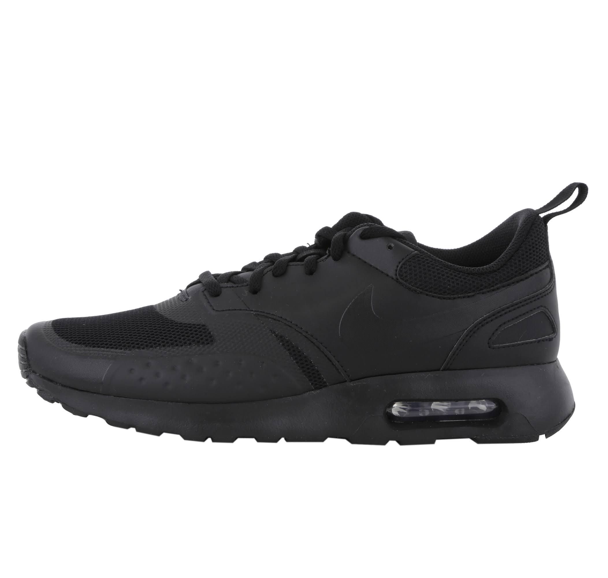 Air Vision Ayakkabı Nike 918230 Max Gümüş 001 Erkek Siyah Spor 44 Gri dggWZn