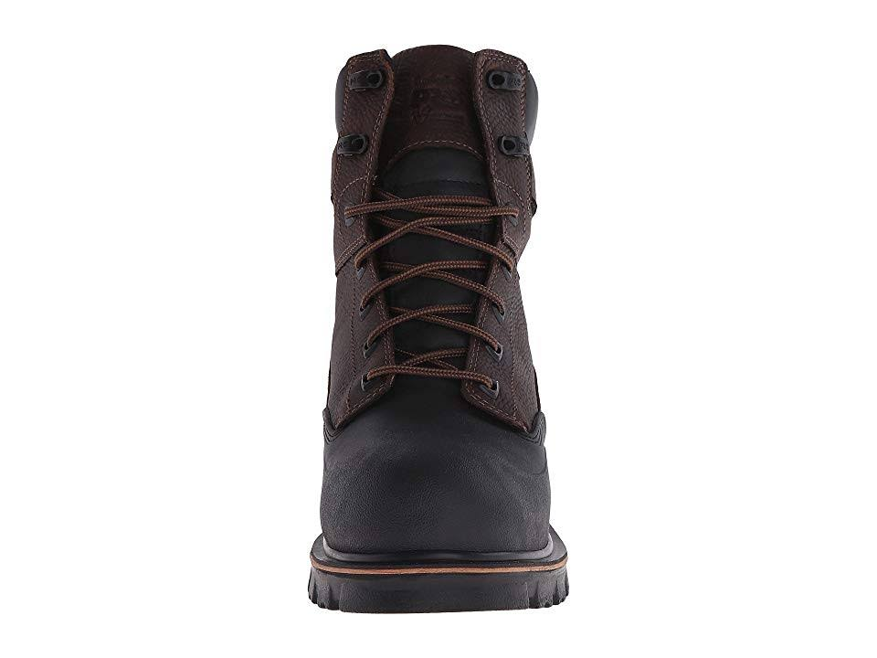 Xt Lehigh Outfitters Toe Timberland Rigmaster Titan Steel Brown Pro Work Waterproof Boot qH1t1vzxnw