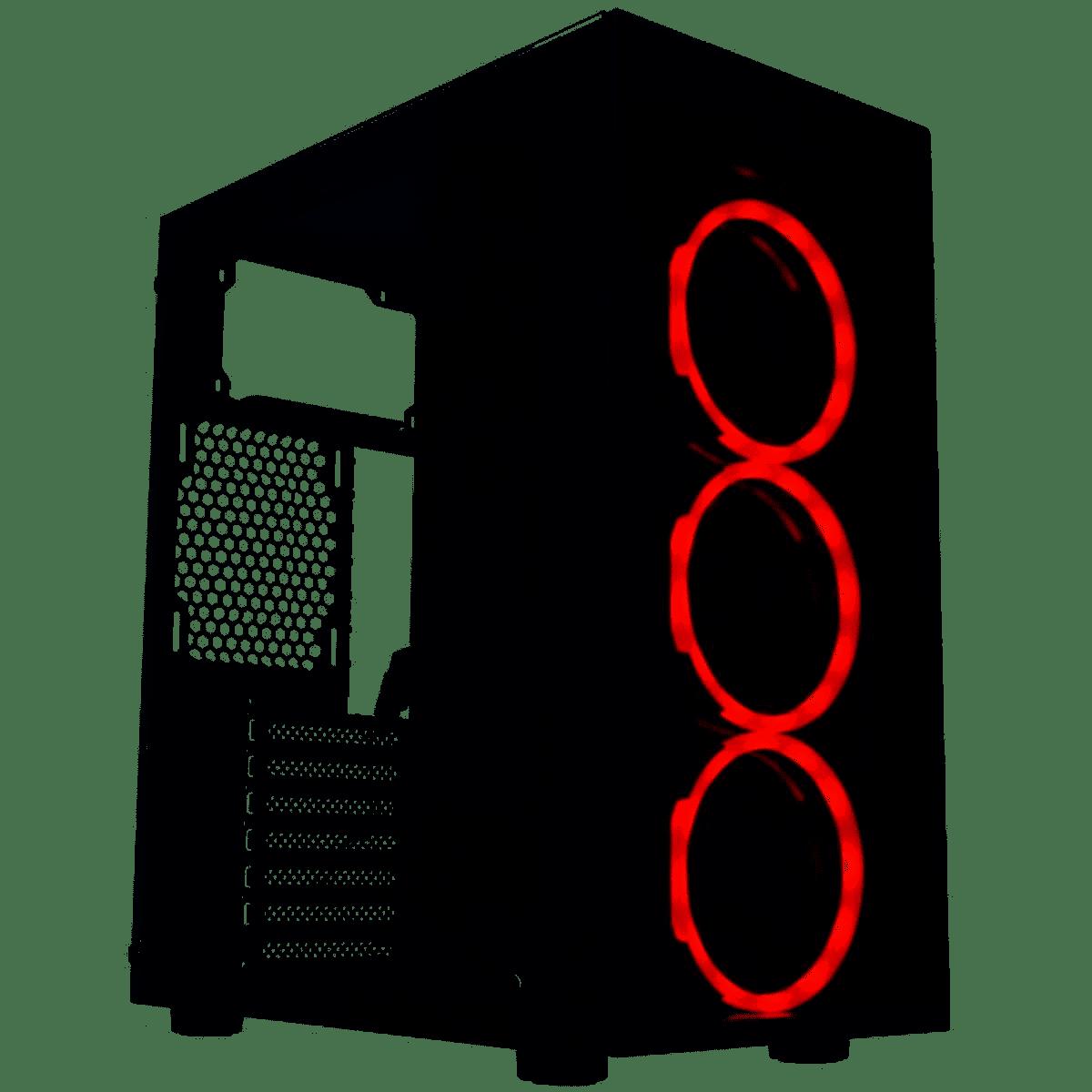 Gabinete Gamer Redragon Thundercracker Gc-605