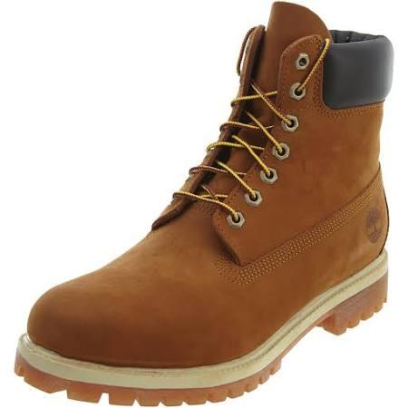Boot Icon Inch 6 9 Tb072066827 nubuck Premium Rust Timberland wqxnHSX