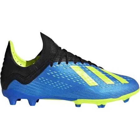 X Kid Fg 18 Adidas D Fußballschuh m Größe Us Db2428 0 1 Von 1 1YnpxAw1B