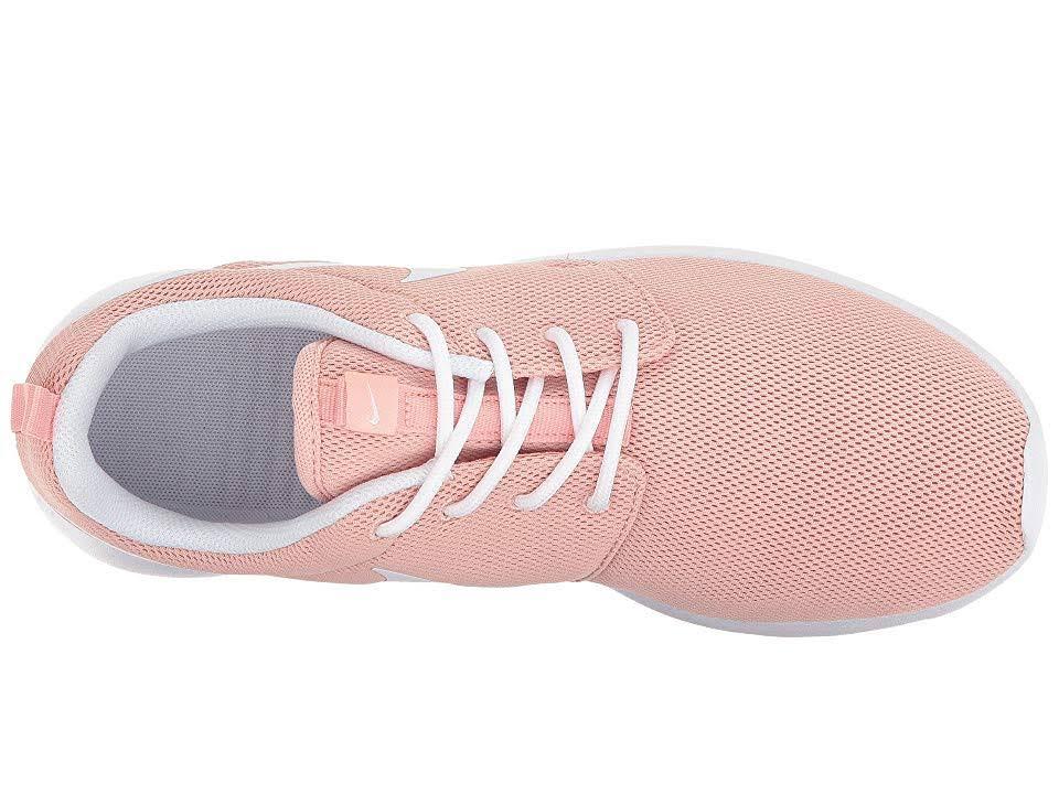 Nike Donna BMedium Roshe CoralStardust White9 One 5 Da Scarpe eDYE2I9WH