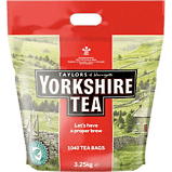 Yorkshire Tea Tea Bags 1040 Pieces
