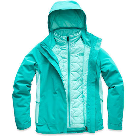 North Estilo Carto De Mujer Triclimate 6rl Face Jacket A2vhb qwOv7wE1