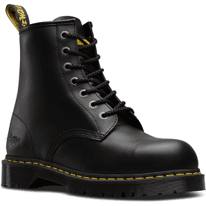 Dr. Martens - Icon 7b10 Ssf 7-eye - Black