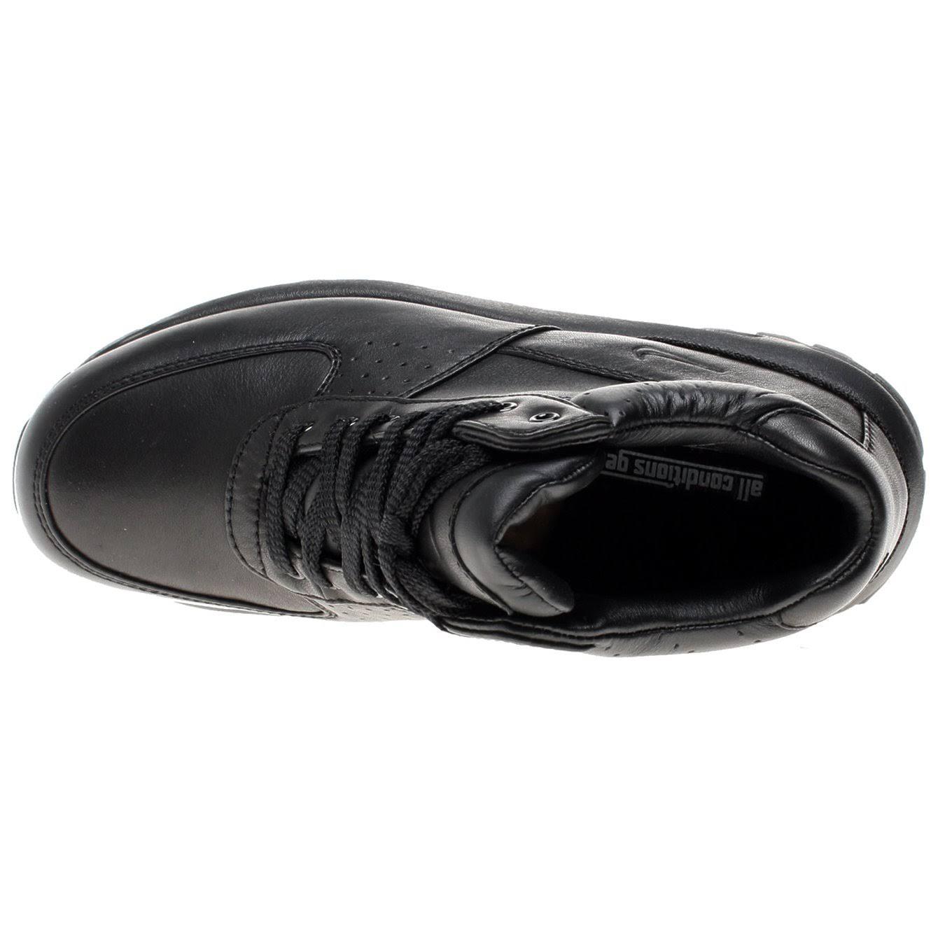 Nike Niños 5 Goadome Air Max 4 Metálico Para De Calzado Tamaño 311567001 Plateado Grado Negro ZqpZrwxXgP
