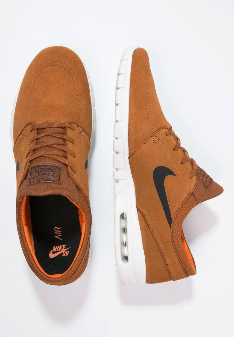 685299 Stefan Eu L 5 Braun 38 Sb Max 201 Nike Janoski wPnXqz5I
