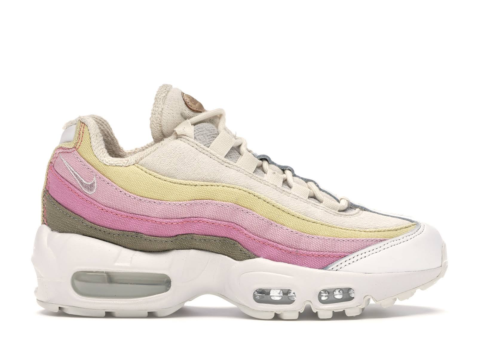 Nike Air Max 95 Plant Color Collection Beige (W)  HWfm3QC