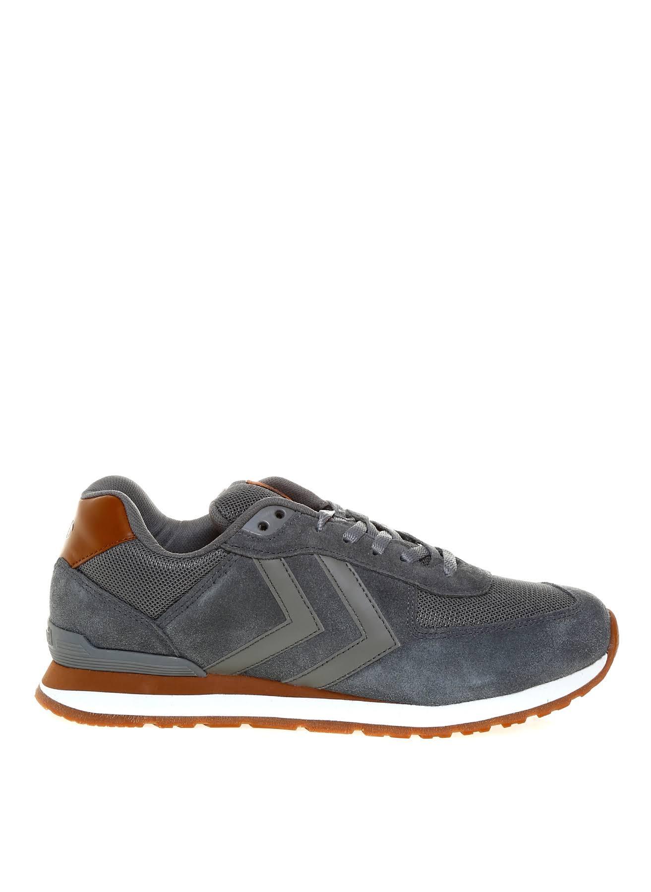 Ayakkabı Wıld Gri 2327 Hummel Dove 203428 Eightyone SwqBBP8