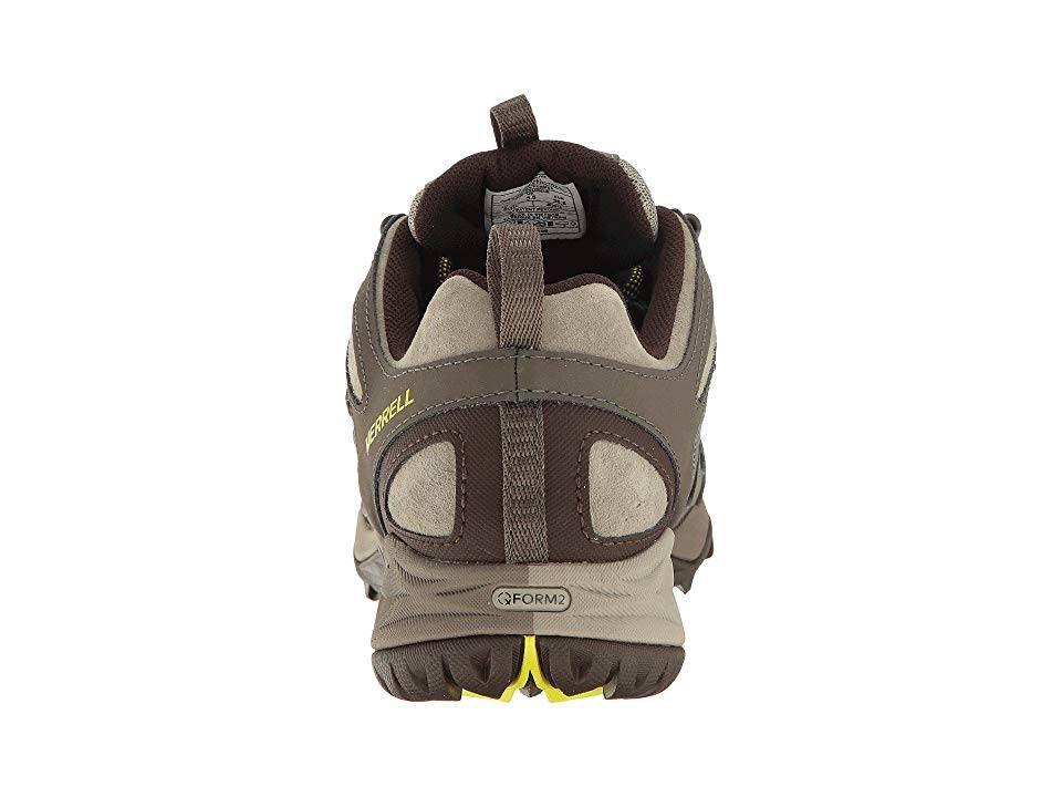 Sportdimensioni5oliva Scarpa da trekking da Merrell donnamodello impermeabile polverosa Q2 CtshdBQrx