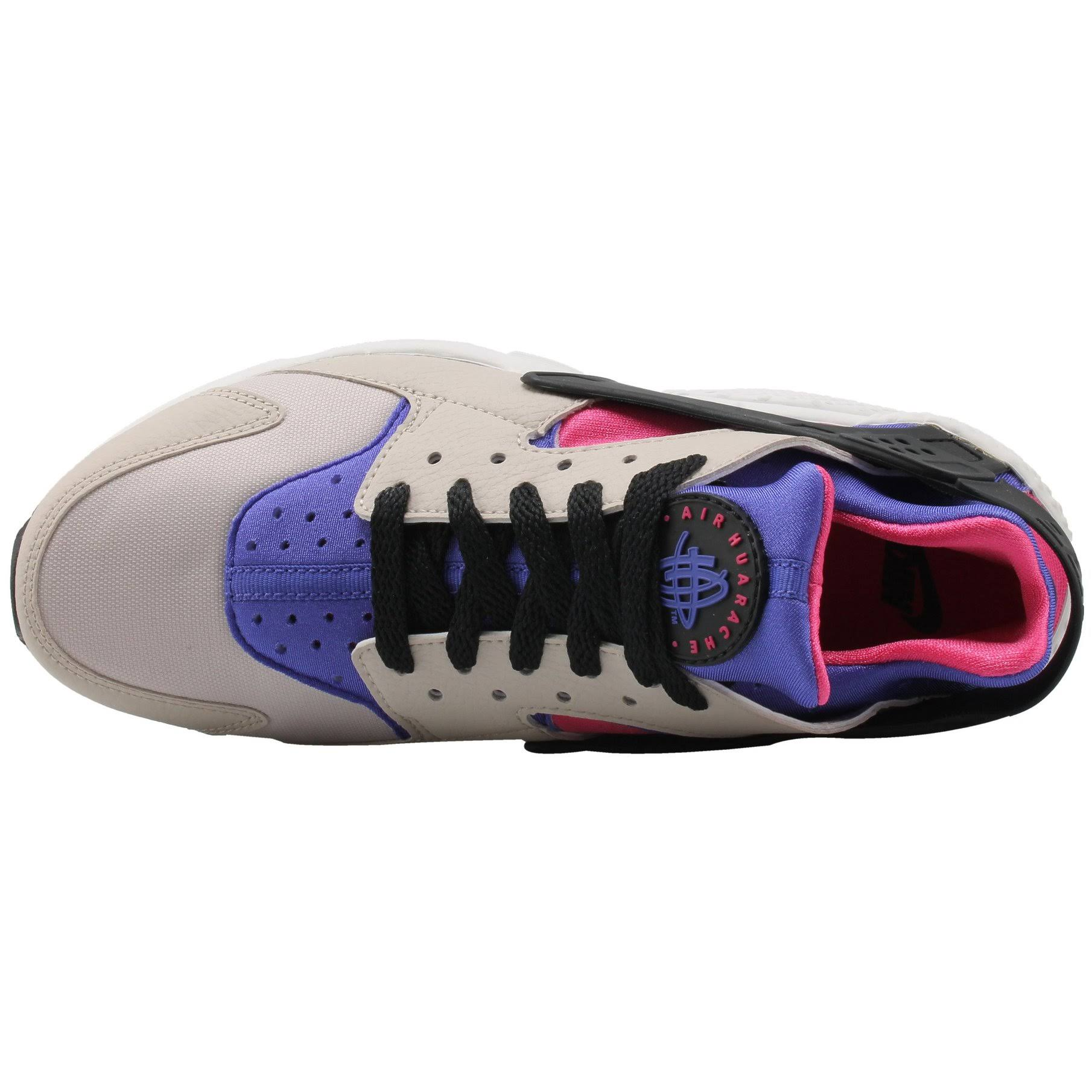 318429 Nike 12 Air Run Unisex 056 Huarache Shoes wU8fTnqFU