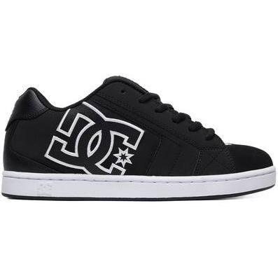 11 Dc Black Net Size Shoes CrdxoeB