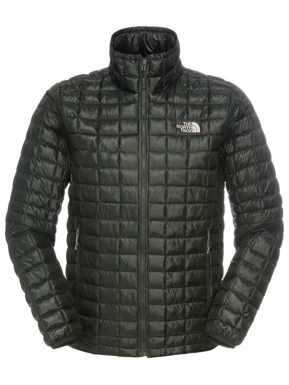 Stretch The Para Black North Hombres Thermoball Face tnf Chaqueta SwPgwBq