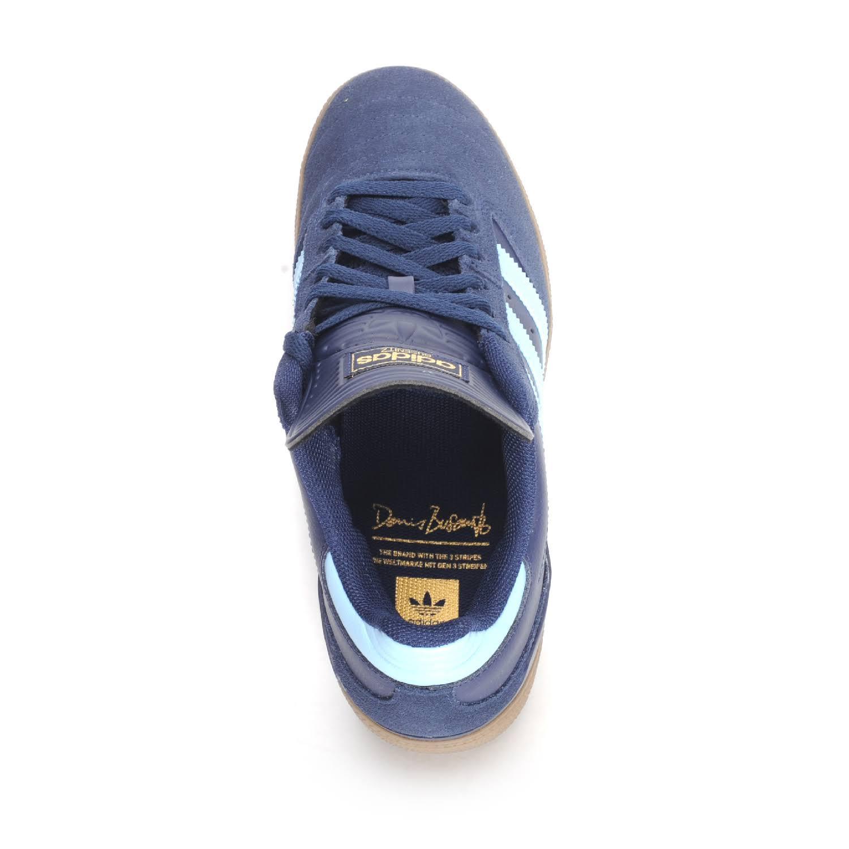 Para Zapatillas Colegiadas Hombre Busenitz Skateboarding Pro Adidas D 10 nnS7gCqIx