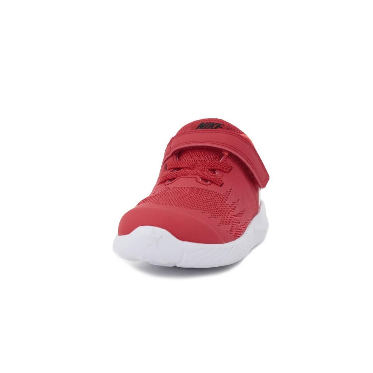 tdv 907255 Ayakkabı Nike 22 Bebek 601 Runner Spor Star PqwqxaY7E