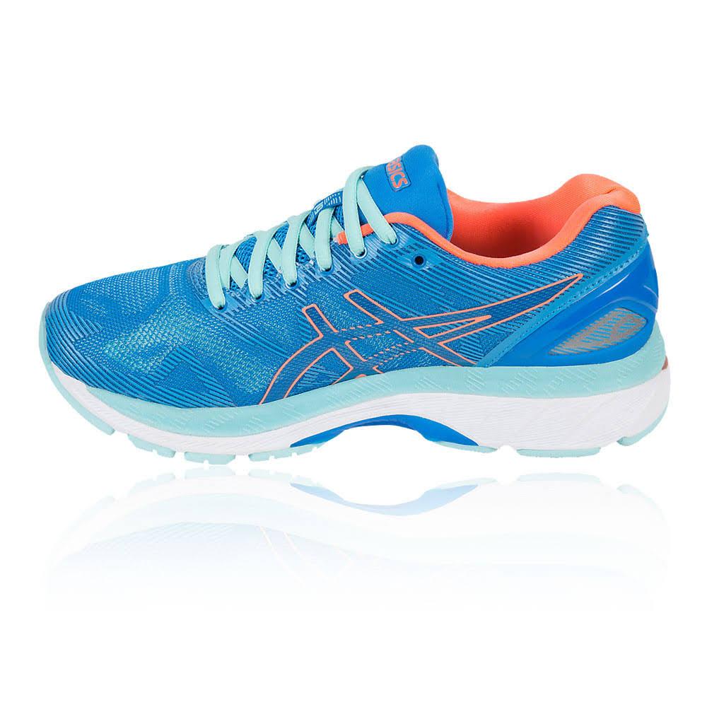 Schuhe Asics Gel Damen Blue 4306 W 19 Verde Nimbus Laufen T750n 7 BTRrKORfZ