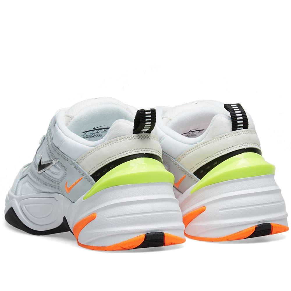 Pure M2k Tekno Nike PlatinumBlackSail Mens 3ARL45j