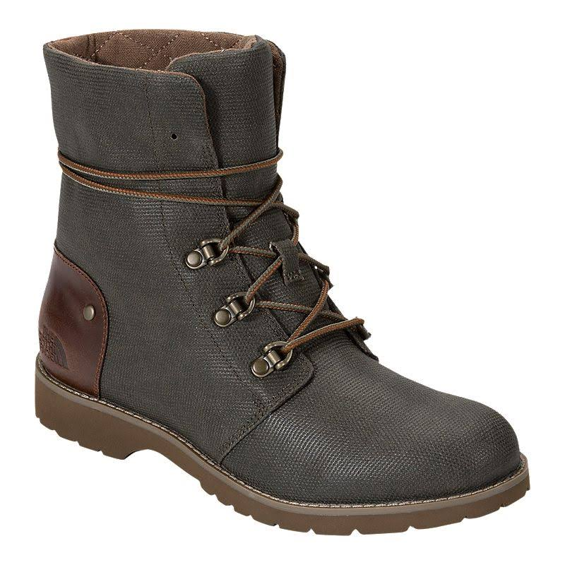 Donna Green North Face OliveCub The Brown Ballard Lace BootsCanvas Ii UGqpSzMV