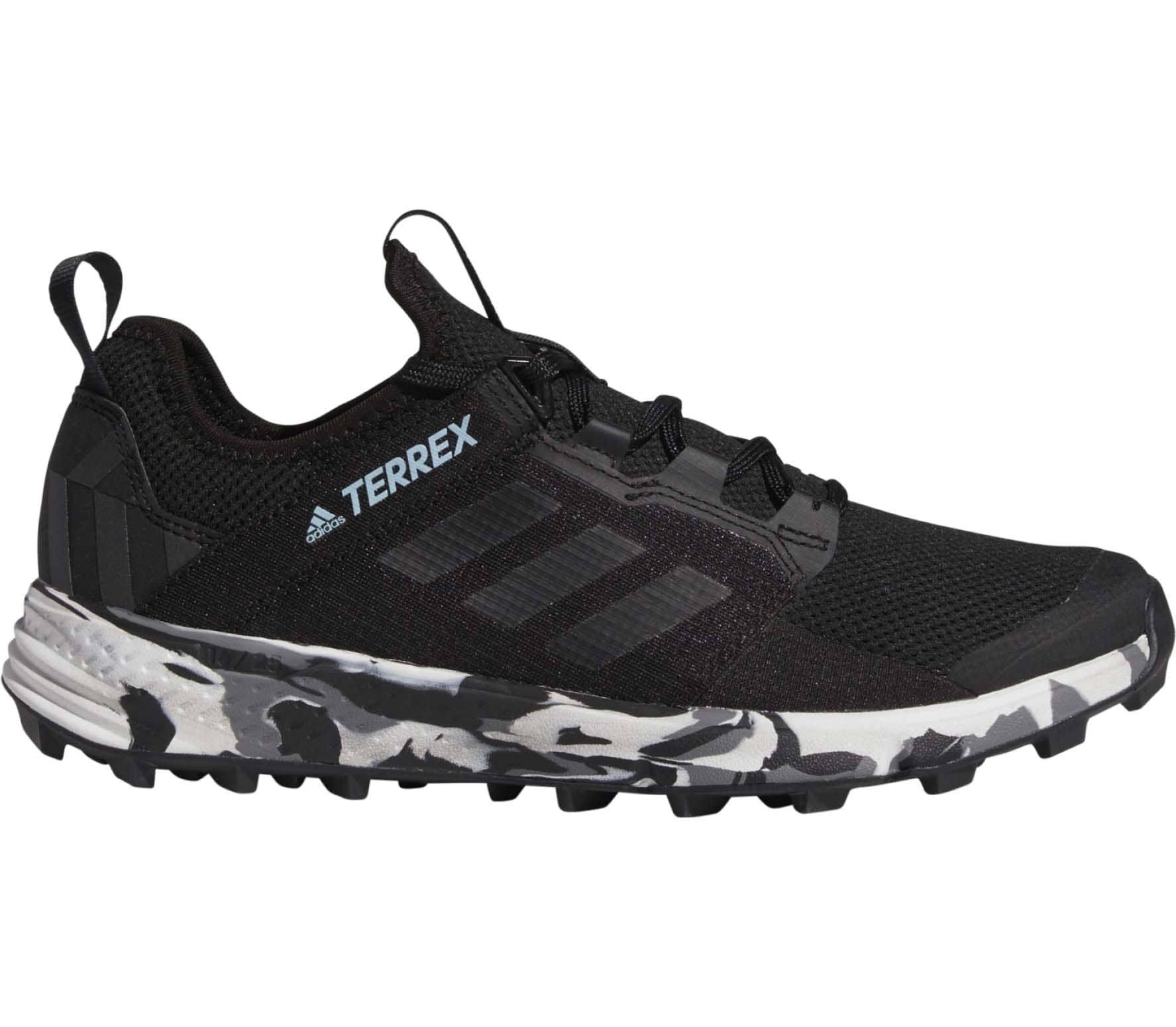 Adidas Terrex Speed LD Women Trailrunning Shoes Black