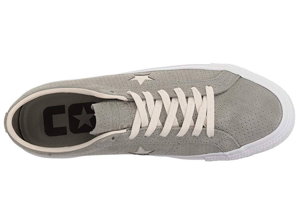 driftwood Star Shoes One Dk Converse Stucco wht Pro UHYgq