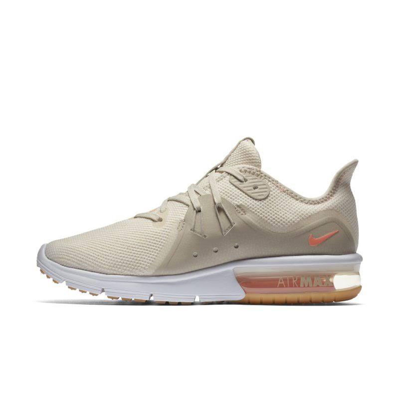 Nike 3Crema Air Running Estiva Da Scarpa Per Max Donna Sequent AR4jL35