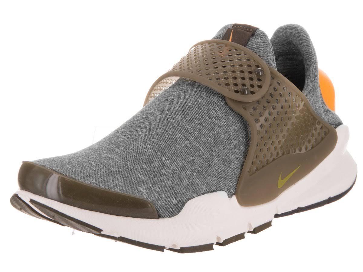 sail Se gold Loden Dark Women's Loden 862412 gold Dart Shoes Loden 300 dark Leaf Gray Sock Nike wtEaqZff