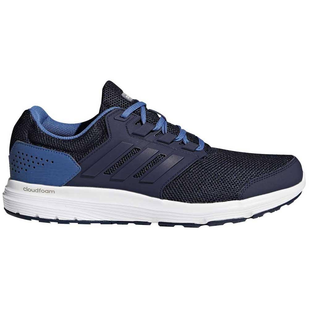 Para Ashblue M Adidas Collegiatenavy Running De Zapatillas 4 Hombre Galaxy EYYxwqzH