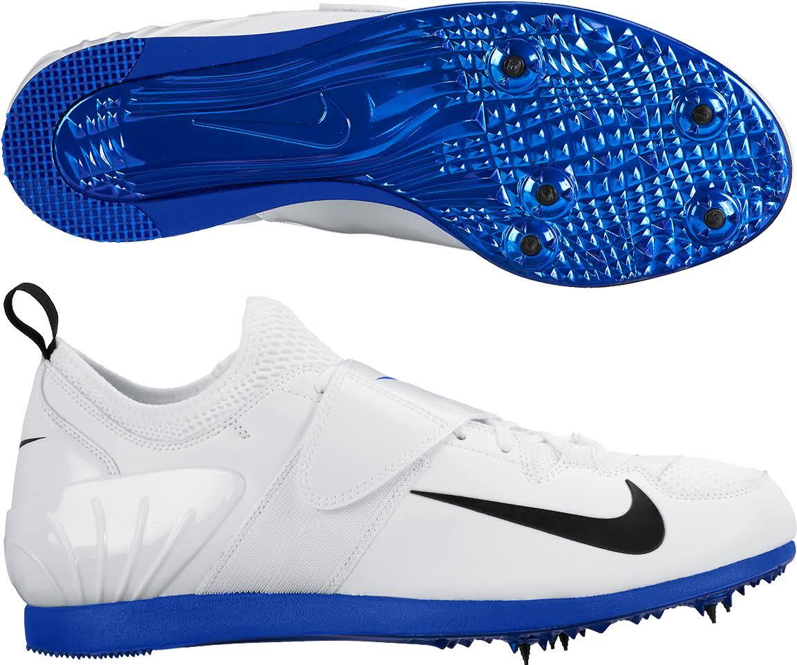 Zoom Event Weiß Nike Field Ii Pole Spikes Vault d4CnXwTq