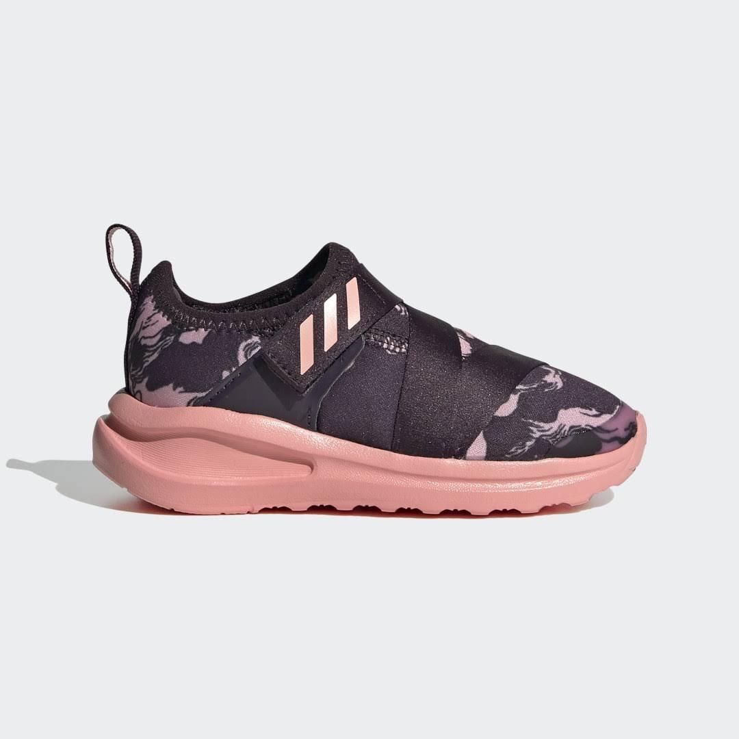 Adidas FortaRun Running Shoes 2020 Training - Kids - Purple