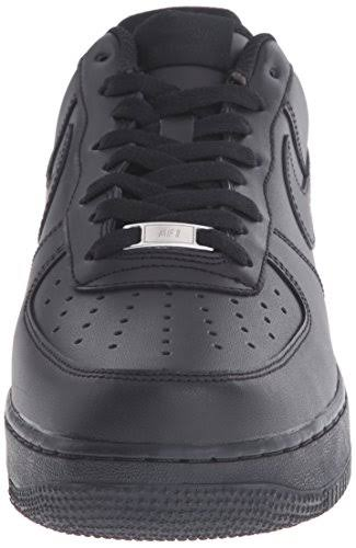 Black Air black Shoe Men's Nike 1 Size 11 black Force '07 Z7zqwnpO