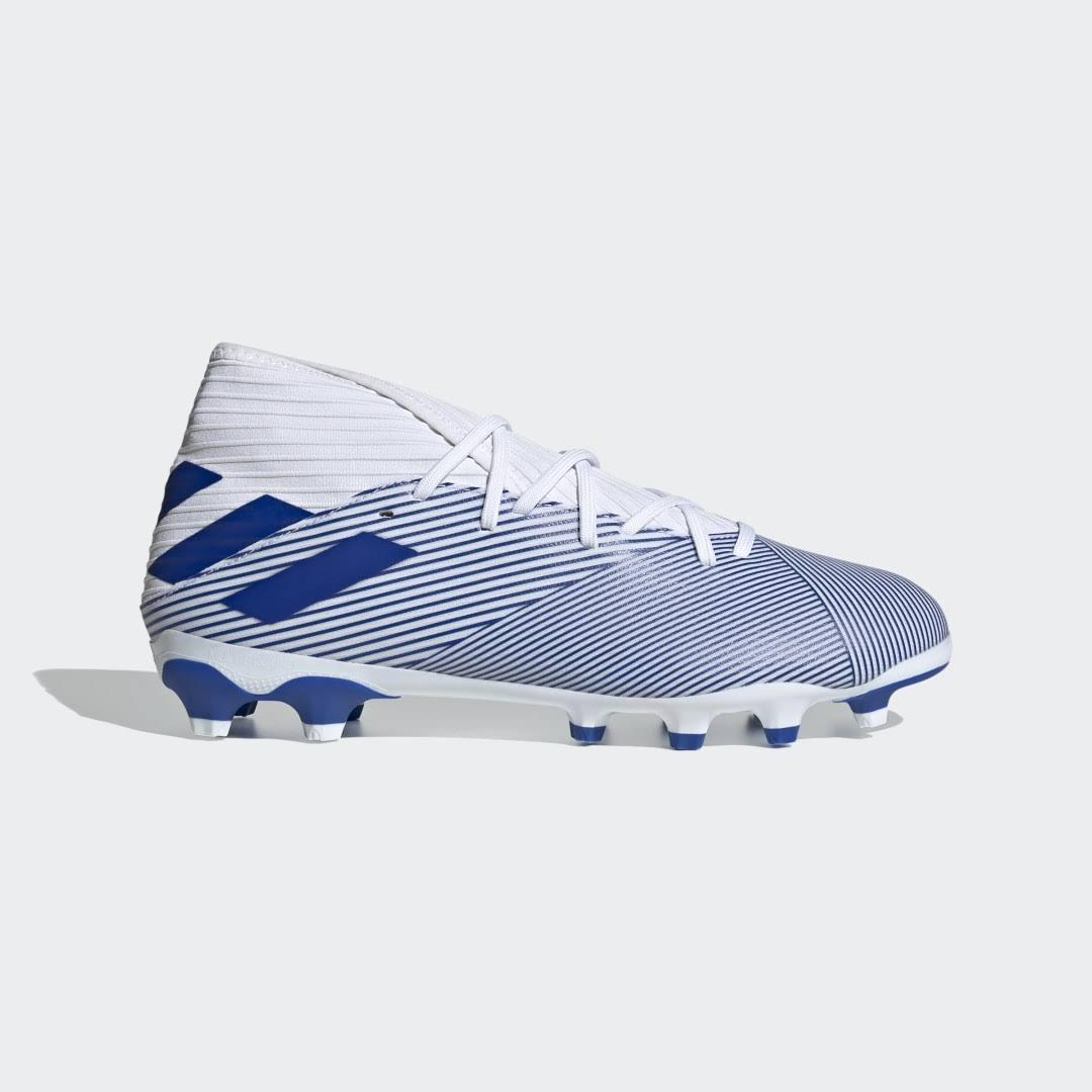 Adidas Nemeziz 19.3 Multi-Ground Boots Football - White