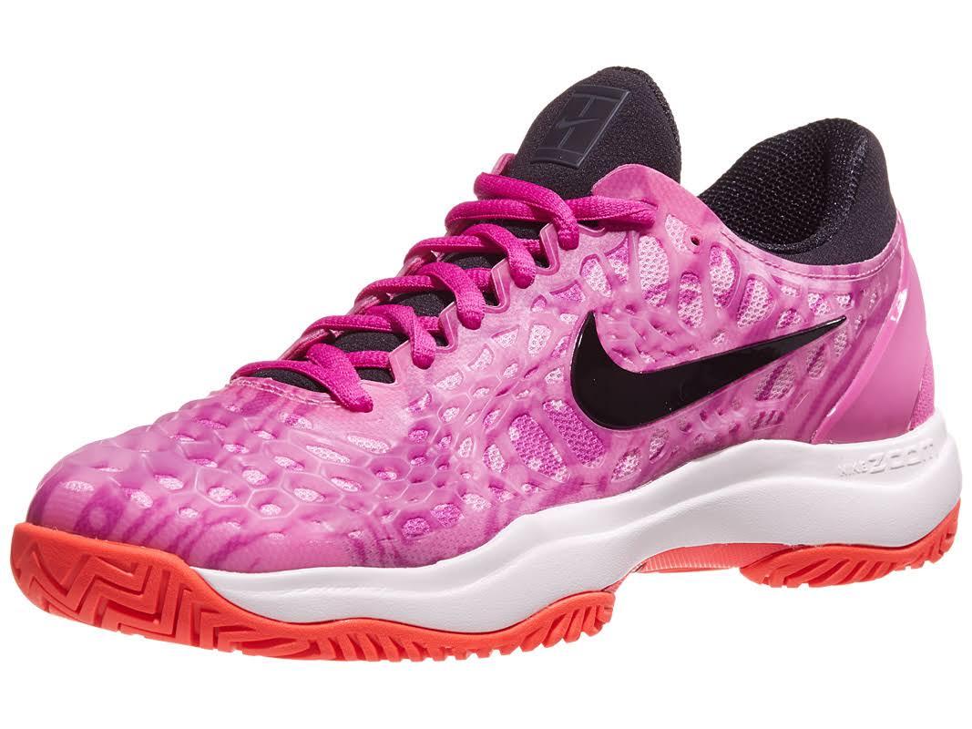 3 Cage Hc Zoom active b Nike Fuchsia 7 L 17qtxca