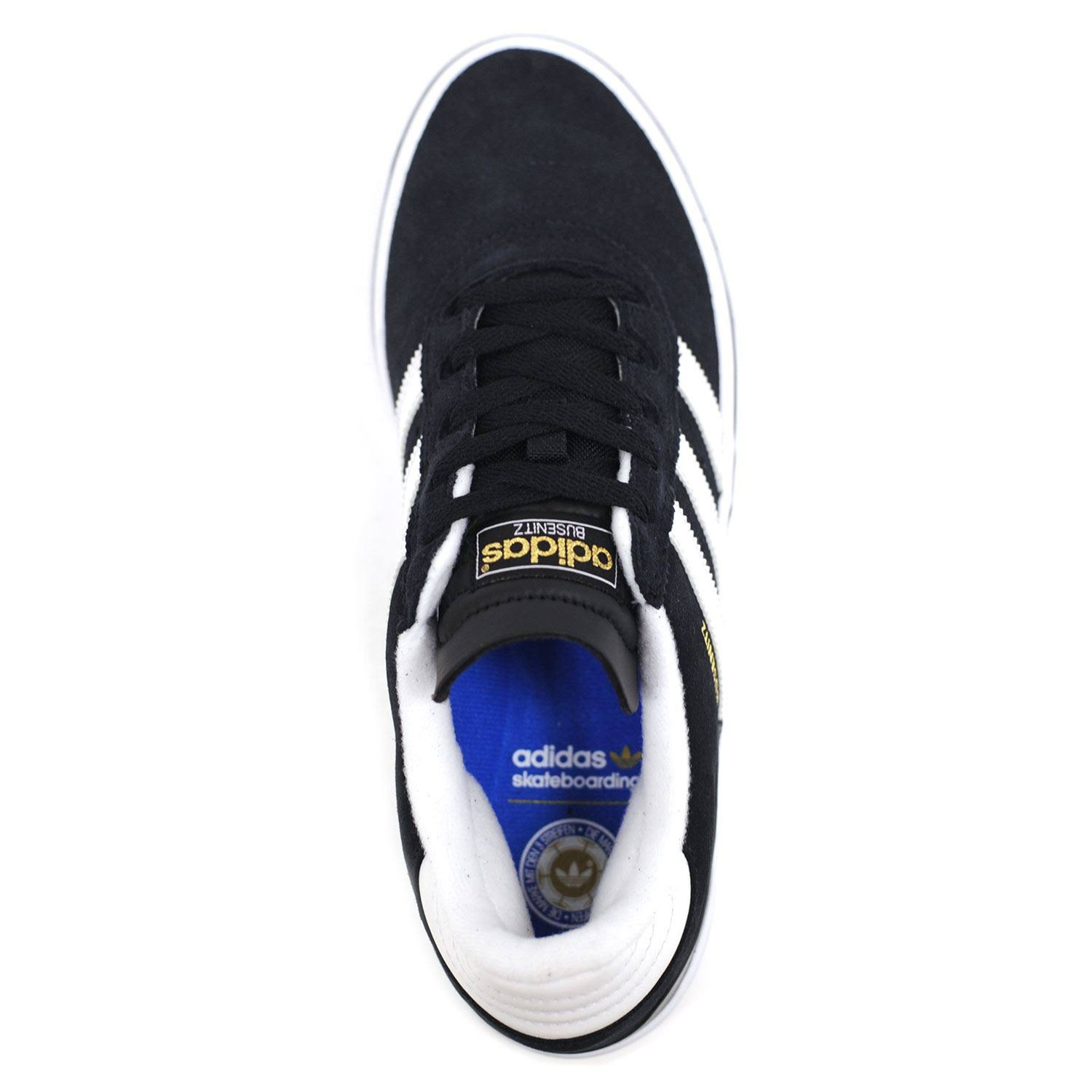 11 5 Vulc black Men's Adidas Adv Busenitz white Black Black Shoe wqZFFT