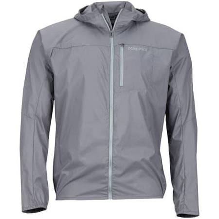 Grau Cinder L Jacke Marmot Lite Air tXw7aS