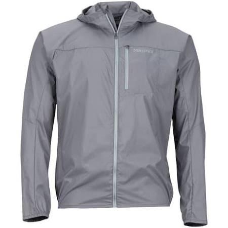 L Air Lite Jacke Marmot Grau Cinder x8q4Hn