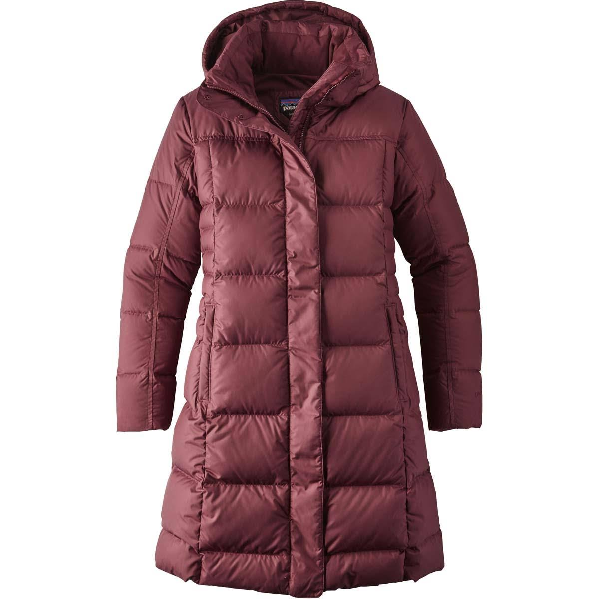 Down Parka With Por It Patagonia Mujeres 6PFxq88